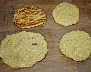 Glutenfrie laktosefrie havrefser i ovn lavFODMAO low FODMAP