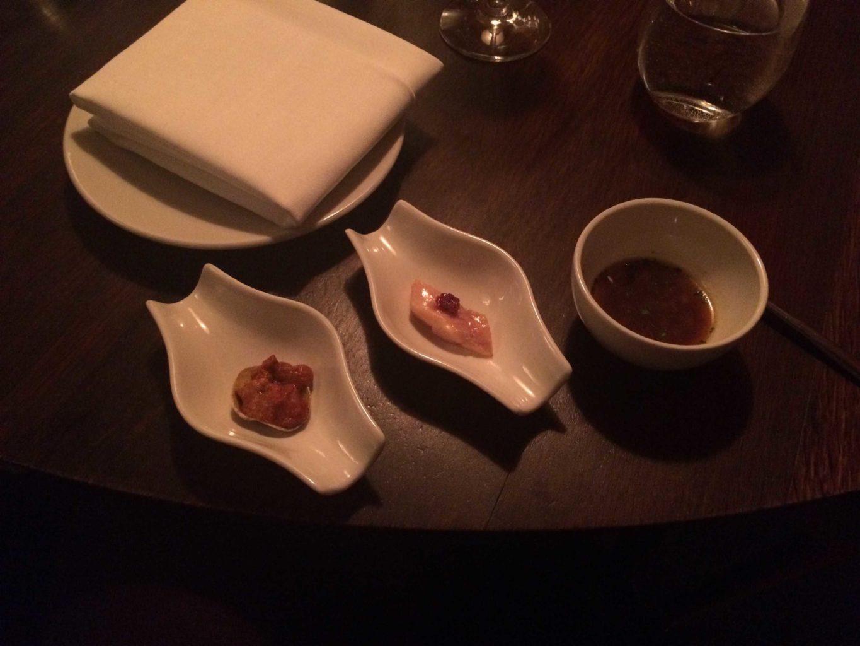 Test av Lysverket restaurant Bergen