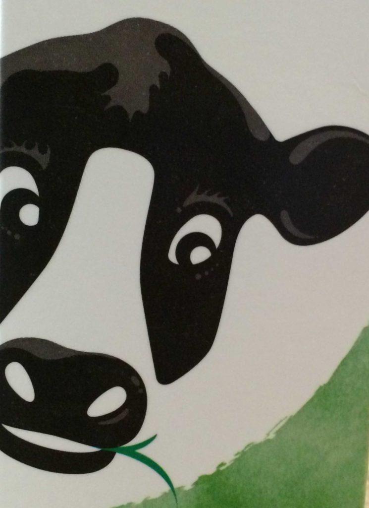Melk og laktose