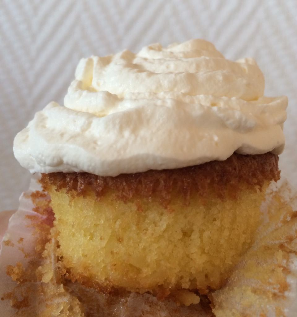 Gluten- og laktosefrie kokosmuffins