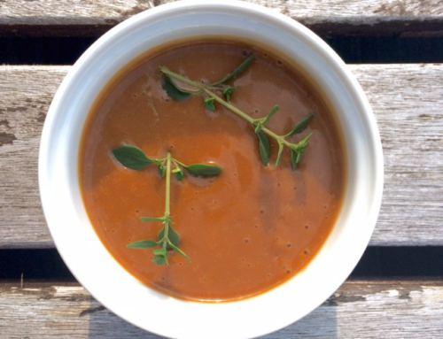 TORO glutenfri brun saus