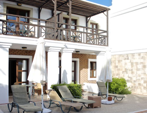 Hotellomtale: Aldemar Royal Mare Kreta, Hellas 5*
