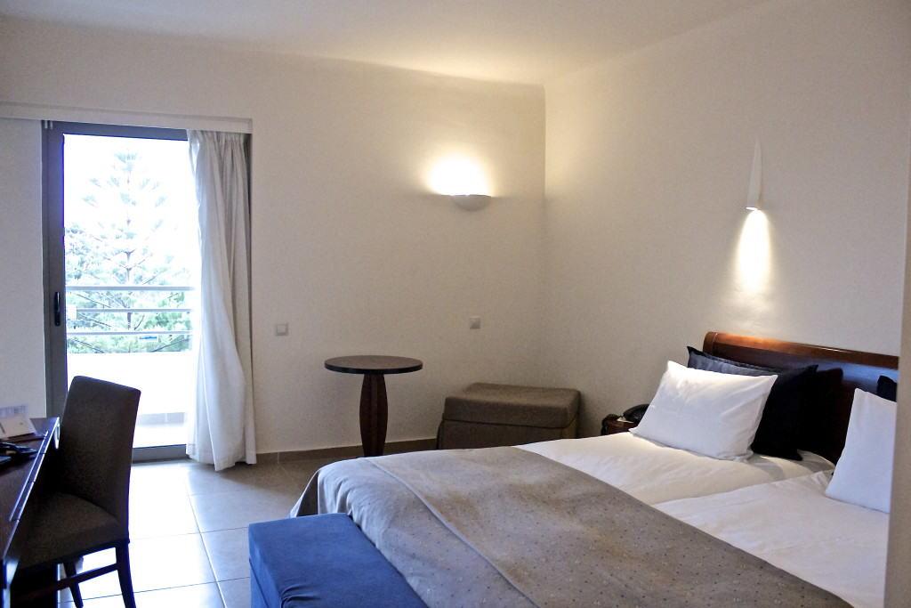 Hotellomtale: Apollonia hotell 5*, Kreta, Hellas
