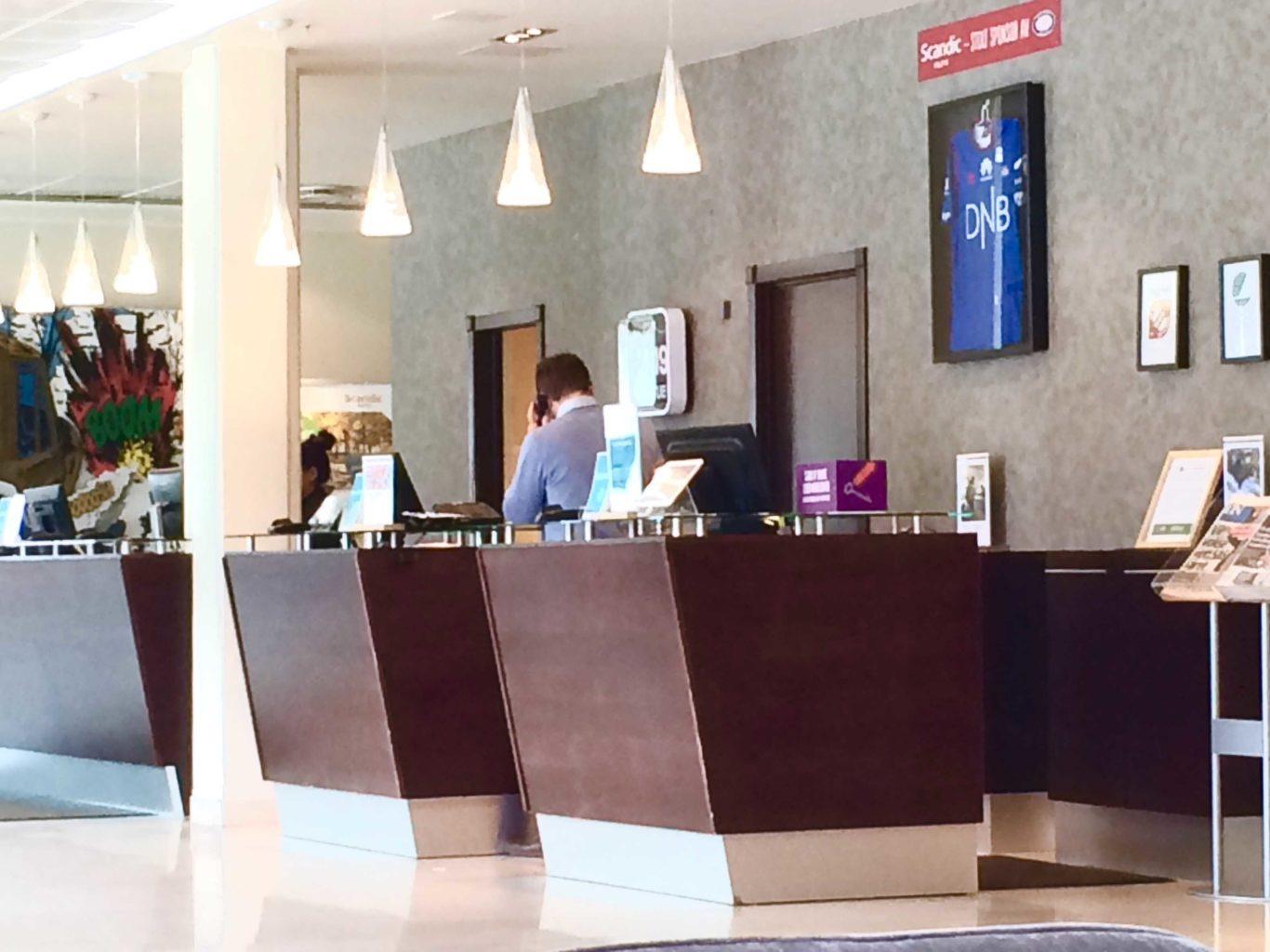 Blir Scandic Helsfyr det første lavFODMAP-hotellet?