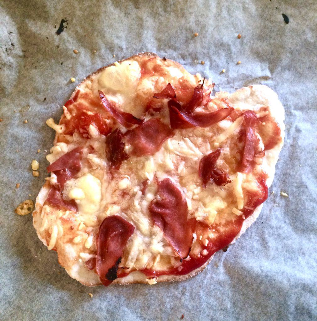 Oppskrift: GOD lavFODMAP, glutenfri gjærdeig til pizza, pitabrød eller rundstykker
