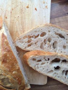 Surdeigsmysteriet speltsurdeig luftige brød baking oppskrift lavFODMAP low FODMAP