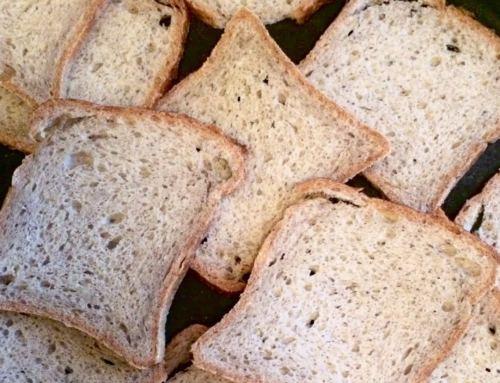 Godt glutenfritt lavFODMAP kjøpebrød finnes det?