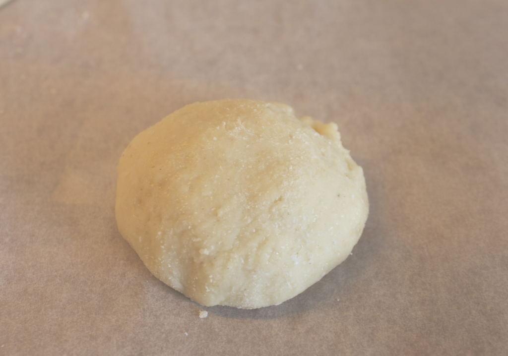 Glutenfrie og laktosefrie berlinerboller og doughnuts