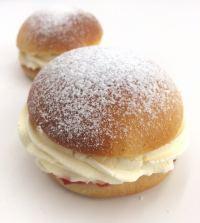 Glutenfrie og laktosefrie fastelavnsboller