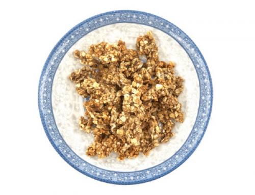 Superenkel glutenfri musli